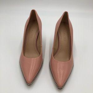 Coach heels Waverly Beadchain Pumps